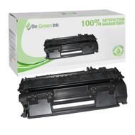 HP CE505X Super Yield High Yield Black Toner Cartridge BGI Eco Series Compatible
