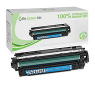 HP CF031A (HP 646A) Cyan Laser Toner Cartridge BGI Eco Series Compatible
