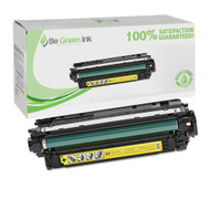 HP CF032A (HP 646A) Yellow Laser Toner Cartridge BGI Eco Series Compatible