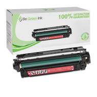 HP CF033A (HP 646A) Magenta Laser Toner Cartridge BGI Eco Series Compatible