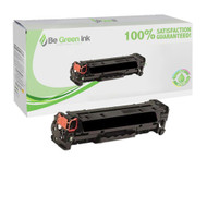 HP CF210X (HP 131X) High Yield Black Laser Toner Cartridge BGI Eco Series Compatible