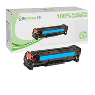 HP CF211A (HP 131A) Cyan Laser Toner Cartridge BGI Eco Series Compatible