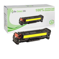 HP CF212A (HP 131A) Yellow Laser Toner Cartridge BGI Eco Series Compatible