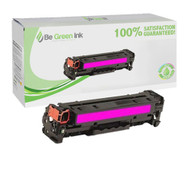 HP CF213A (HP 131A) Magenta Laser Toner Cartridge BGI Eco Series Compatible