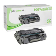 HP CF280X (HP 80X) High Yield Black Laser Toner Cartridge BGI Eco Series Compatible