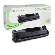 HP CF283A (HP 83A) Black MICR Toner Cartridge (For Check Printing) BGI Eco Series Compatible