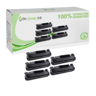 HP CF283X (HP 83X) Five Pack Cartridges 5-Pack BGI Eco Series Compatible