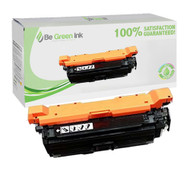HP CF320A (HP 652A) Black Toner Cartridge BGI Eco Series Compatible