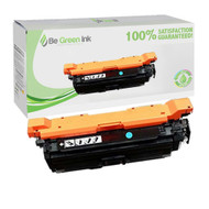HP CF321A Cyan Toner Cartridge BGI Eco Series Compatible