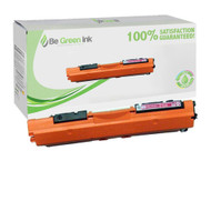 HP CF353A (HP 130A) Magenta Toner Cartridge BGI Eco Series Compatible