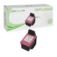 HP CH564WN (HP 61XL Color) Remanufactured Color Ink Cartridge BGI Eco Series Compatible