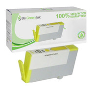 HP 920 Ink Cartridge Remanufactured Yellow CH636AN BGI Eco Series Compatible