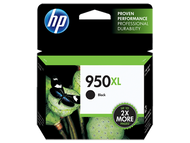 HP CN045AN (HP 950XL) OEM Black Ink Cartridge