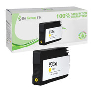 HP CN056AN (HP 933XL) High Yield Yellow Inkjet Cartridge BGI Eco Series Compatible