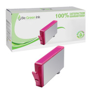 HP CN686WN (HP 564XL) Remanufactured Magenta Ink Cartridge BGI Eco Series Compatible