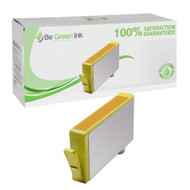 HP CN687WN (HP 564XL) Remanufactured Yellow Ink Cartridge BGI Eco Series Compatible