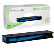 HP D8J07A (HP 980) Cyan Ink Cartridge BGI Eco Series Compatible