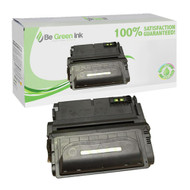 HP Q1338A (HP 38A) Black Toner Cartridge BGI Eco Series Compatible