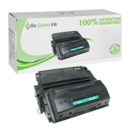 HP Q1338X (HP 38X) High Yield Black Toner Cartridge BGI Eco Series Compatible