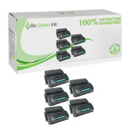 HP Q1338X (HP 38X) Set of Five High Yield Cartridges Savings Pack ($48.43/ea) BGI Eco Series Compatible