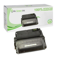HP Q1339A (HP 39A) Black Laser Toner Cartridge BGI Eco Series Compatible