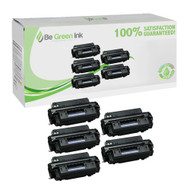 HP Q2610A (HP 10A) Set of Five Cartridges Savings Pack ($22.69/ea) BGI Eco Series Compatible