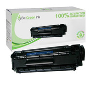 HP Q2612A (HP 12A) Black Laser Toner Cartridge BGI Eco Series Compatible