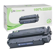 HP Q2613X (HP 13X) Black MICR Toner Cartridge (For Check Printing) BGI Eco Series Compatible
