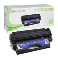 HP Q2624X (HP 24X) Black MICR Toner Cartridge (For Check Printing) BGI Eco Series Compatible