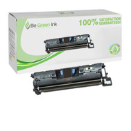HP Q3960A (HP 122A) Black Laser Toner Cartridge BGI Eco Series Compatible