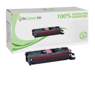 HP Q3963A (HP 122A) Magenta Laser Toner Cartridge BGI Eco Series Compatible