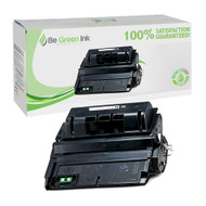 HP Q5942A (HP 42A) Black Laser Toner Cartridge For HP 4250 / 4350 BGI Eco Series Compatible