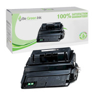 HP Q5942A (HP 42A) Black MICR Toner Cartridge (For Check Printing) BGI Eco Series Compatible