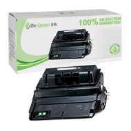 HP Q5942X (HP 42X) Black MICR Toner Cartridge (For Check Printing) BGI Eco Series Compatible