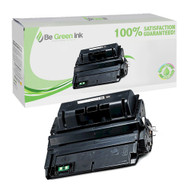 HP Q5945A (HP 45A) High Yield Black Laser Toner Cartridge For HP LaserJet 4345 / M4345 BGI Eco Series Compatible