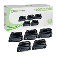 HP Q5945A (HP 45A) Hi-Yield Set of Five Cartridges Savings Pack ($43.48/ea) BGI Eco Series Compatible