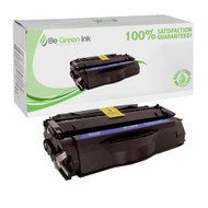 HP Q5949A (HP 49A) Black Laser Toner Cartridge BGI Eco Series Compatible