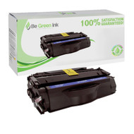 HP Q5949X (HP 49X) Black MICR Toner Cartridge (For Check Printing) BGI Eco Series Compatible