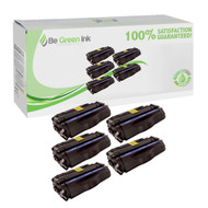 HP Q5949X (HP 49X) Super Yield Five Pack Cartridges Savings Pack BGI Eco Series Compatible
