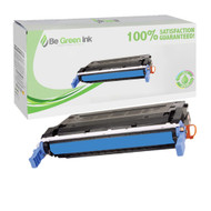 HP Q5951A (HP 643A) Cyan Laser Toner Cartridge BGI Eco Series Compatible