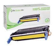 HP Q5952A (HP 643A) Yellow Laser Toner Cartridge BGI Eco Series Compatible