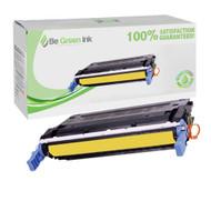HP Q5952A (HP 643A) Yellow Laser Toner Cartridge BGI Eco Series Compatible