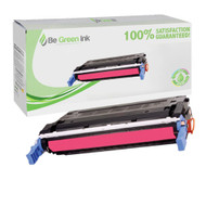 HP Q5953A (HP 643A) Magenta Laser Toner Cartridge BGI Eco Series Compatible
