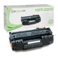 HP Q7553A (HP 53A) Super Yield Black Toner Cartridge BGI Eco Series Compatible