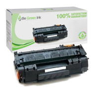HP Q7553X (HP 53X) Black MICR Toner Cartridge (For Check Printing) BGI Eco Series Compatible
