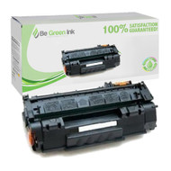 HP Q7553X (HP 53X) Hi-Yield Black Laser Toner Cartridge BGI Eco Series Compatible