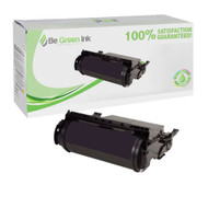 IBM 28P2008 High Yield Black Toner Cartridge BGI Eco Series Compatible