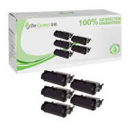 IBM 28P2008 Set of Five High Yield Cartridges Savings Pack ($85.13/ea) BGI Eco Series Compatible
