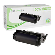 IBM 28P2492 Black Toner Cartridge BGI Eco Series Compatible