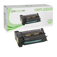 IBM 39V0926 Yellow Laser Toner Cartridge BGI Eco Series Compatible